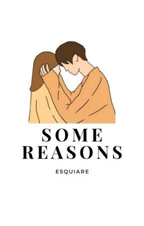 Some reasons ✅ by dldkda
