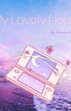 My Lovely Hope by MugiwaraSukii