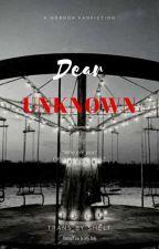 Dear Unknown  BTS [Vtrans] bởi ShelterIsHome