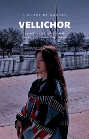 vellichor | hwang yeji by xngelaaax