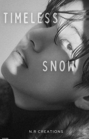 Timeless Snow by NovaineRose