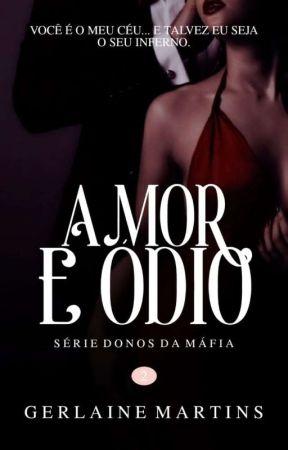 Pura Obsessão   Série Donos da Máfia   Livro 2 by G-Martins