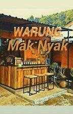 WARUNG MAK NYAK by Ptrana153