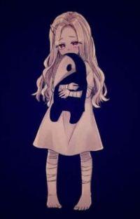 Trauma ~Oc x mha + dadzawa~ cover