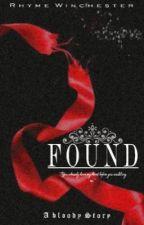 FOUND (C. Cullen) by RhymeWinchester