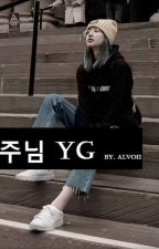 공주님 YG by alvoii
