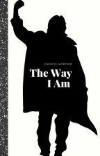 The Way I Am by RoCk_PrInCeSs_PR
