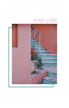 fine line by mothermercury_