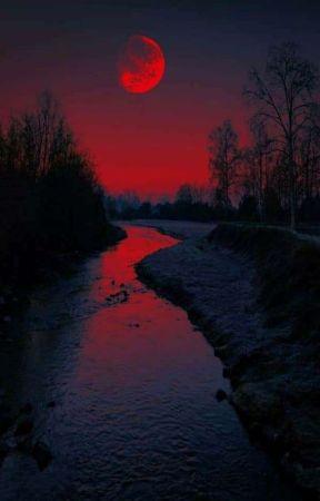 'Midnight Shadows' by eclipsegrayy