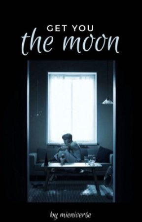 KookMin: Get You The Moon by mieniverse