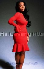 Ms. Beverly Hills by queentaytay5
