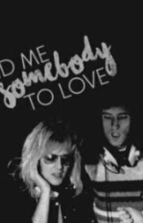 Somebody to love by sofiadavila102030