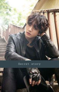 { Vkook } Secret Story cover