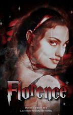 FLORENCE ⟶ Charlie Weasley by loreenswriting