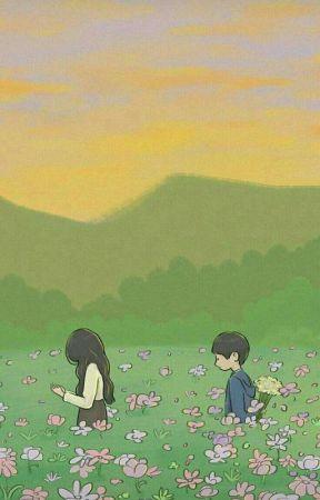 ~Jardin Secreto|Gizli Bahçe~&TZUKOOK&VMİN& by _lovesick_Girl_