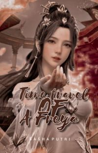 Time Travel Of A Freya (On Going) cover
