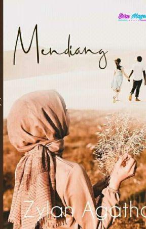 Mendiang [END]  by zylan_agatha