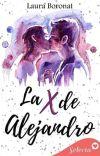 La X de Alejandro cover