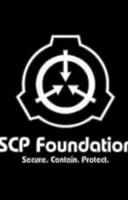 Scp rp (open)  by MonstAA_highh