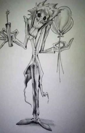 Falling Pieces (CreepyPasta One-Shots -FEAMALE- by 60freakingcows