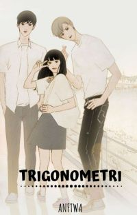 TRIGONOMETRI  cover