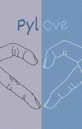 Pylove by Fiorenayp