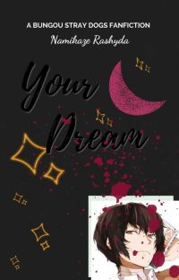 Your Dream [Re-publish]  cover