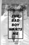 The Bad Boy wants Me || Binwoo || ASTRO ✔ cover