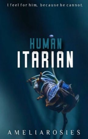 HUMANITARIAN by ameliarosies