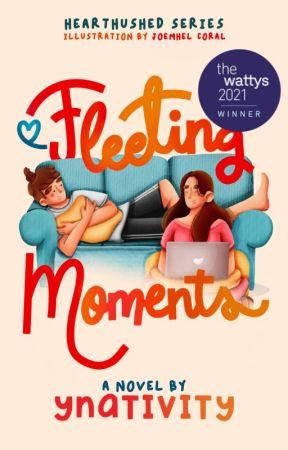 Fleeting Moments (Hearthushed Second Gen #1) by ynativity