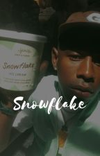 Snowflake by childofgolff