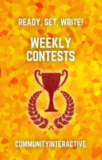 Weekly Contests cover
