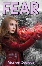 FEAR    Marvel Zodiacs by life-in-PURPLE