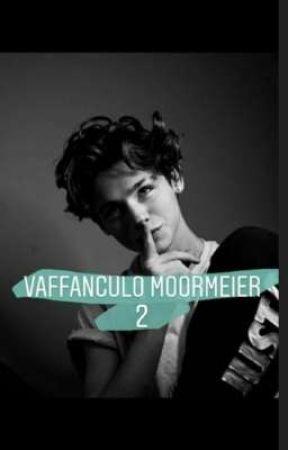 VAFFANCULO MOORMEIER 2 by sofivasci