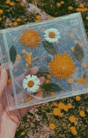 Pressed flowers by g0d_oF_lAmS_bitcHeS