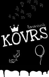 KOVRS cover