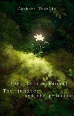 [Eli x Fiona] Kẻ Gác Rừng Và Nàng Công Chúa