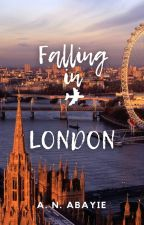 Falling In London by AN-Abayie