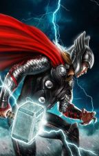 Lightning and Magic (Thor male reader x Hermione Granger) by RWBYKnight4142