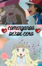 COMENZANDO DESDE CERO AURELIASHIPPING by Dcaritosans7