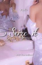 Seize it (mob Tom x reader) by tomhollandxfanfic