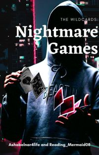 The Wildcards: Book 1 cover