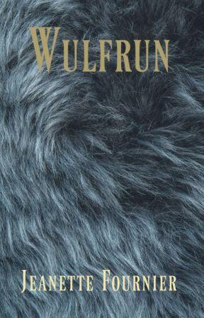 Wulfrun by JennieFournier