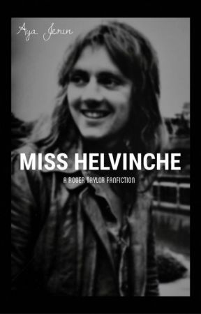 Miss Helvinche by theonlytaylormatters