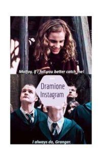 Dramione instagram  cover