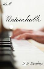 Untouchable (boyxboy) by OwlieCat