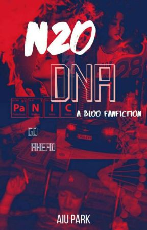 N2O DNA by bloversbr