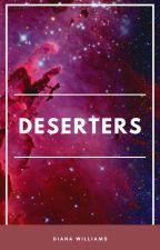 Deserters by DianaArt3mis