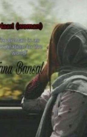 Naari(women) an inspiration to the world by tanubansal9