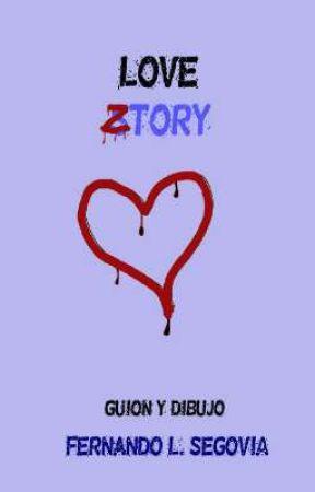Love Ztory by FernandoLeonelSegovi